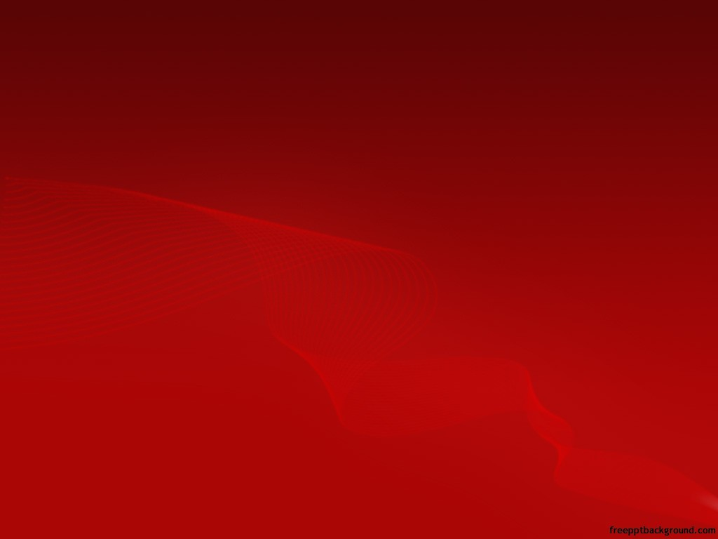 red wave backgrounds free ppt backgrounds