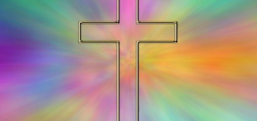 Christian Cross PPT