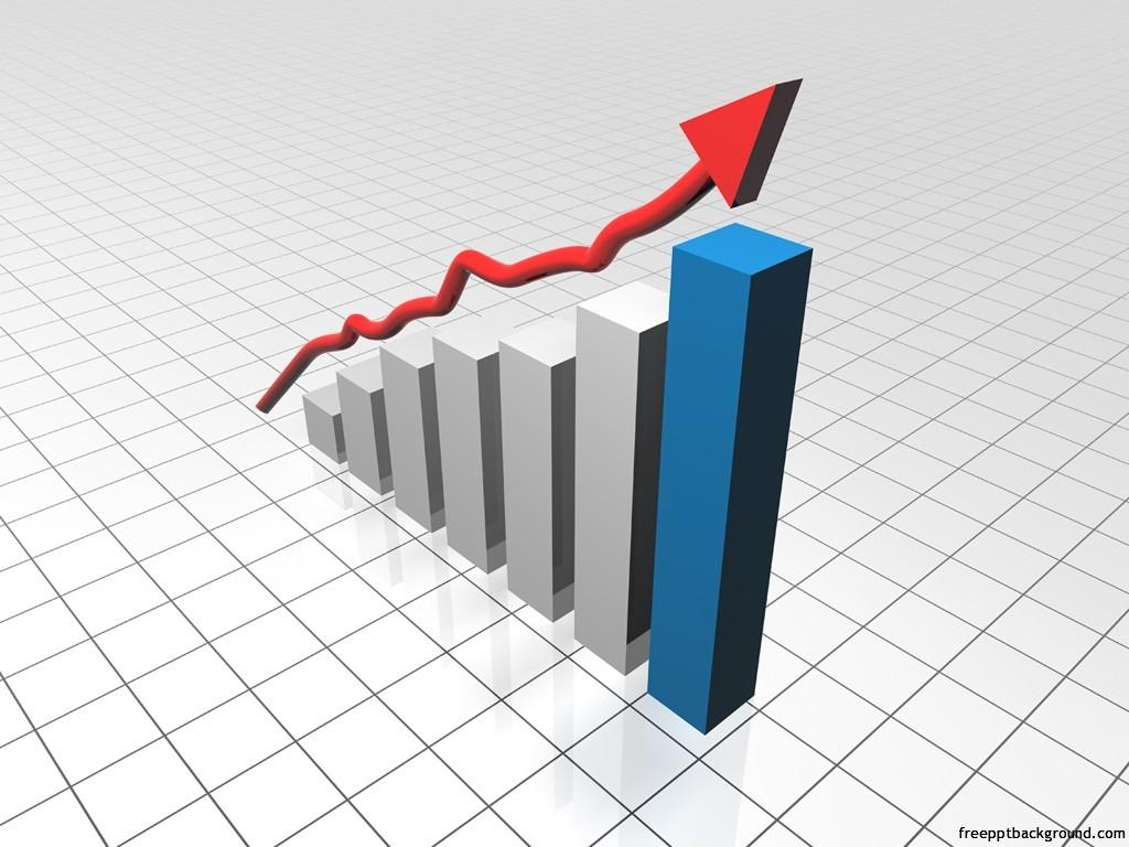 finance statistics chart ppt design  u2013 free ppt backgrounds