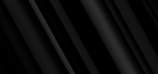 dark black abstract template