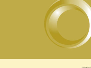 gold business theme